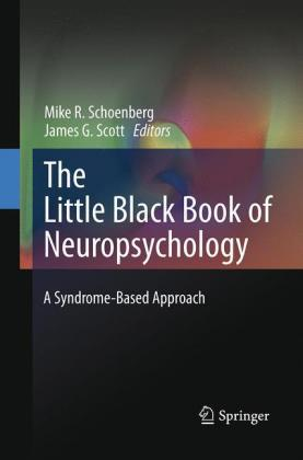 The Little Black Book of.. Cover