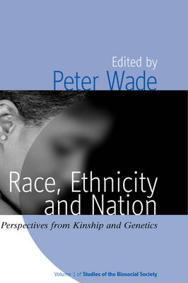 Race Ethnicity and Nation