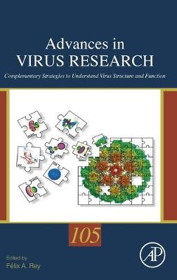 Complementary Strategies to Study Virus Structure and Function: Volume 105