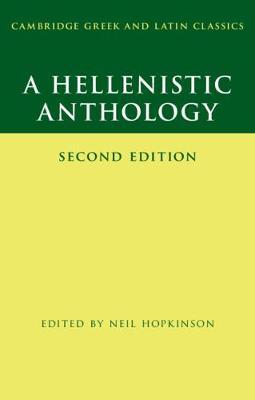 A Hellenistic Anthology