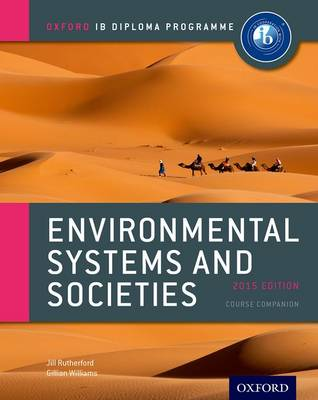 IB Environmental Systems and Societies Course Book 2015