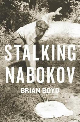 Stalking Nabokov Cover