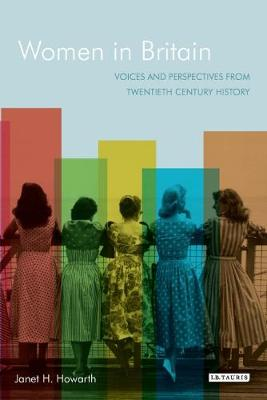 Women in Britain: Voices and.. Cover