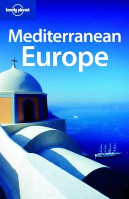 Mediterranean Europe TSK 9e