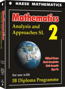 Mathematics: Analysis and Approaches SL
