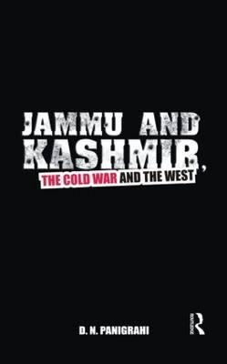 Jammu and Kashmir Cover