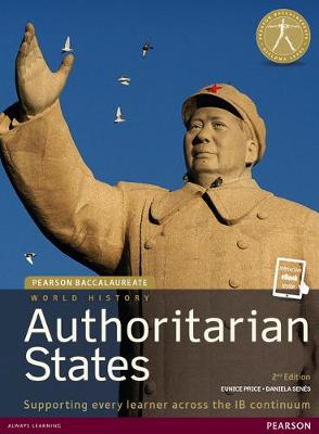 Pearson Baccalaureate: History Authoritarian states 2nd edition bundle