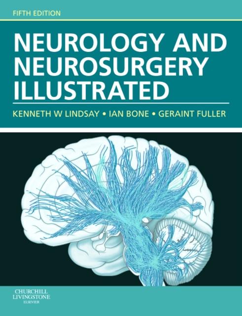 Neurology and Neurosurgery Illustrated 5e Cover