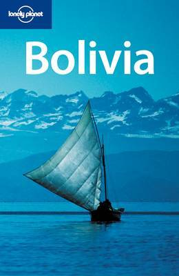 Bolivia TSK 6e