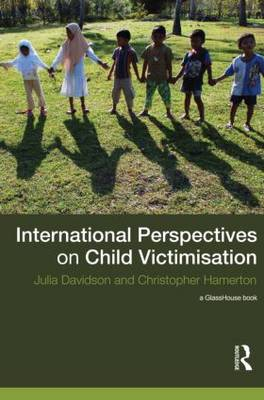 International Perspectives on Child.. Cover