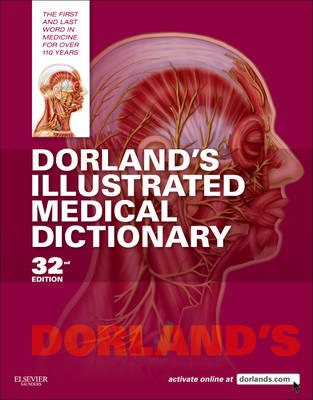 Dorland's Illustrated Medical Dictionary Cover
