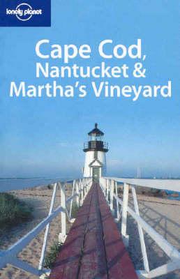 Cape Cod Nantucket & Martha's Vineyard TSK 1e