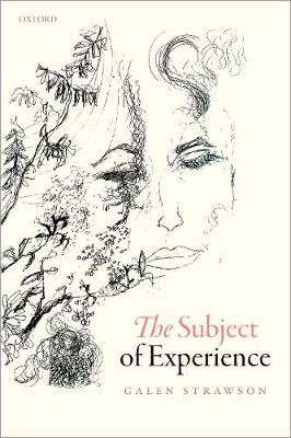 The Subject of Experience Cover