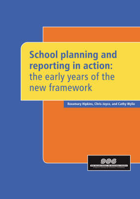school planning  reporting  action  early years    framework