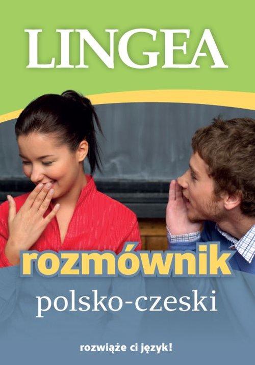 Polsko-czeski rozmównik Cover