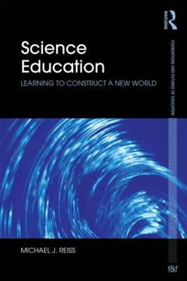 Science Education: Learning to construct.. Cover