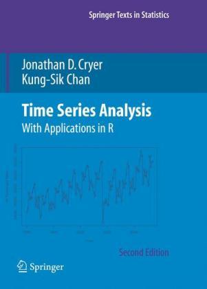 Time Series Analysis 2e
