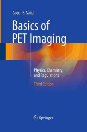 Basics of PET Imaging: Physics,.. Cover