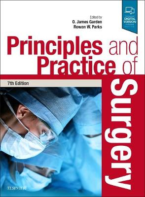 Principles and Practice of Surgery 7e