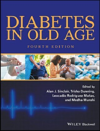 Diabetes in Old Age Cover