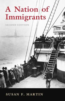 A Nation of Immigrants Cover