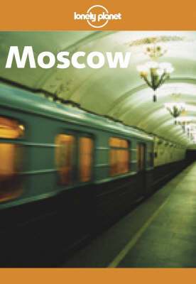 Moscow City Guide 2e