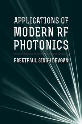 Applications for Modern RF Photonics