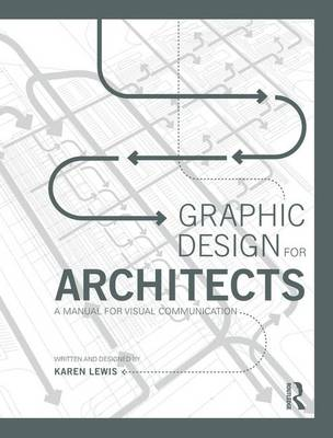 Graphic Design for Architects: A Manual.. Cover