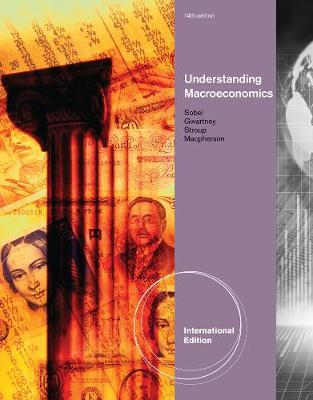 understanding macroeconomics Understanding microeconomics (refer 9780627036156) isbn number: 9780627029431 author: mohr p publisher: van schaik edition: 1st - 2012.