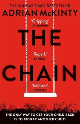 The Chain: The gripping, unique,.. Cover