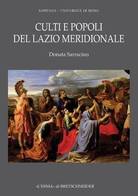 Identita Culturale E Pratiche Votive Nel.. Cover