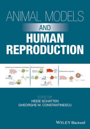 Animal Models and Human Reproduction: Cell and Molecular Approaches with Reference to Human Reproduc