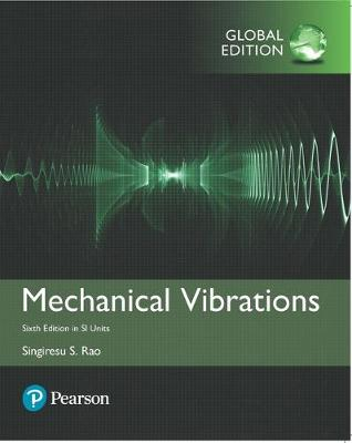 Mechanical Vibrations in SI Units Cover