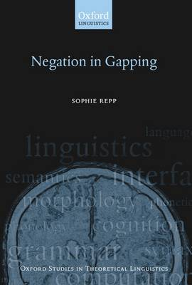 Negation in Gapping Cover