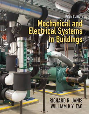 Mechanical & Electrical Systems in.. Cover