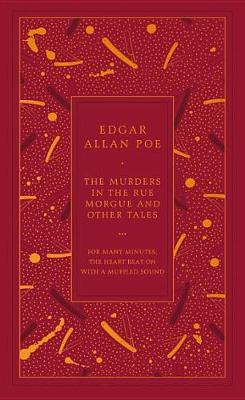 The Murders in the Rue Morgue and Other Tales (Faux Leather Edition): Design by Coralie Bickford-Smith