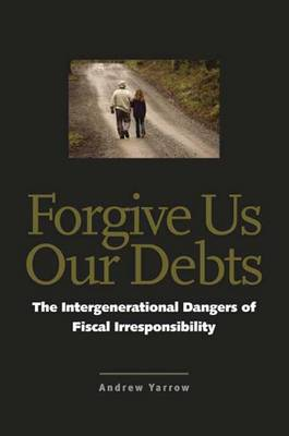 Forgive Us Our Debts Cover
