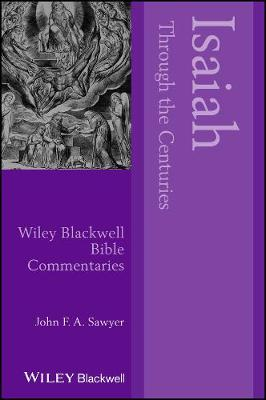 Isaiah Through the Centuries Cover