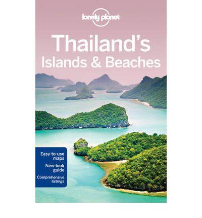 Thailand's Islands & Beaches TSK 8e