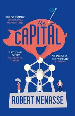 The Capital Cover