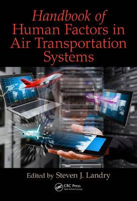Handbook of Human Factors in Air.. Cover
