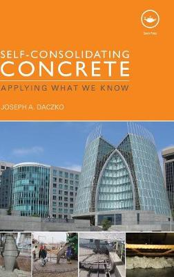 Self-Consolidating Concrete: Applying.. Cover