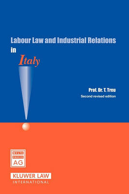 Labour Law in Italy