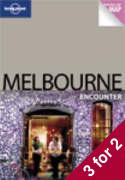Melbourne Encounter TSK 1e