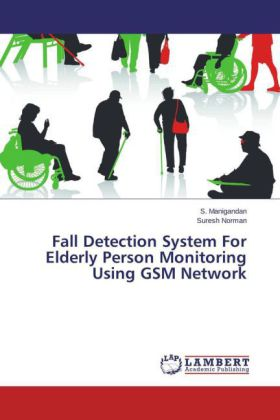 Senior Monitoring Fall Detection Security Sistems