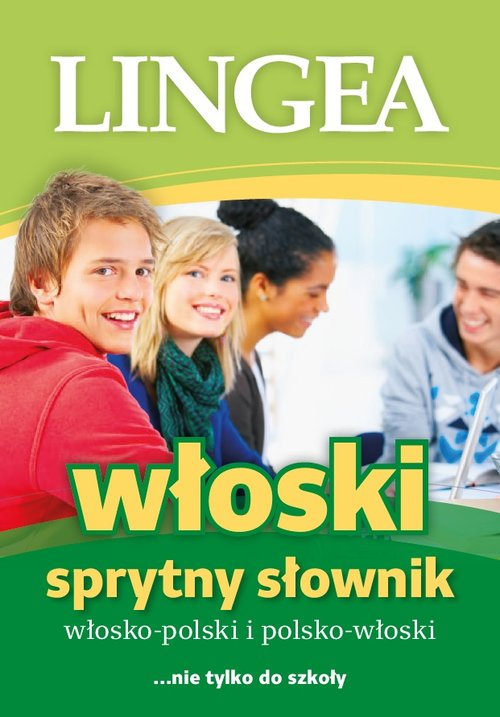 Sprytny słownik włosko-polski i.. Cover