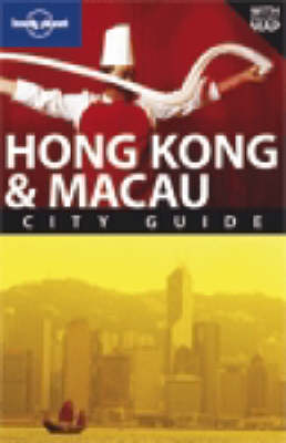 Hong Kong & Macau TSK 13e