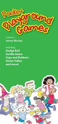 Pocket Playground Games: Volume 2