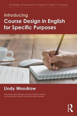 Introducing Course Design in English for.. Cover