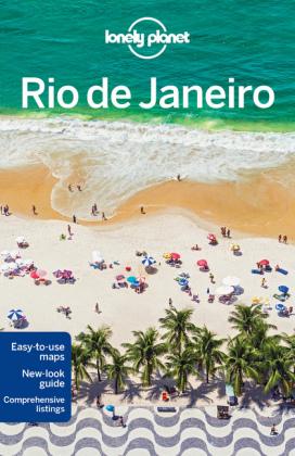 Rio de Janeiro City Guide 9e